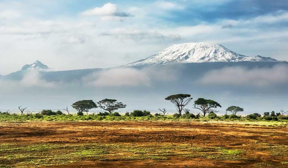 Afryka Kenia cover