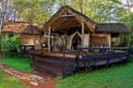 Ashnil Mara Tented Camp