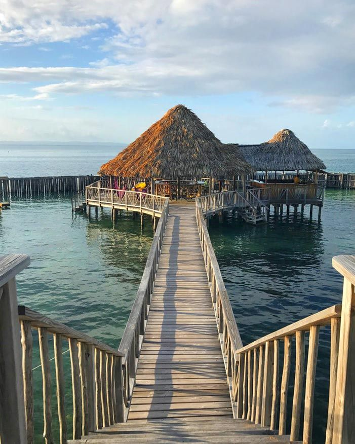 Meksyk Belize